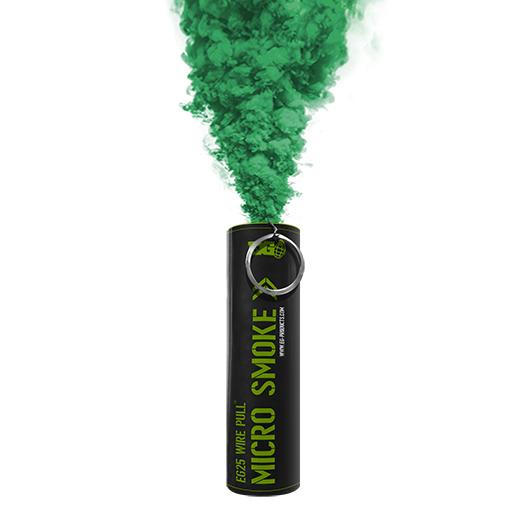 EG25 Green