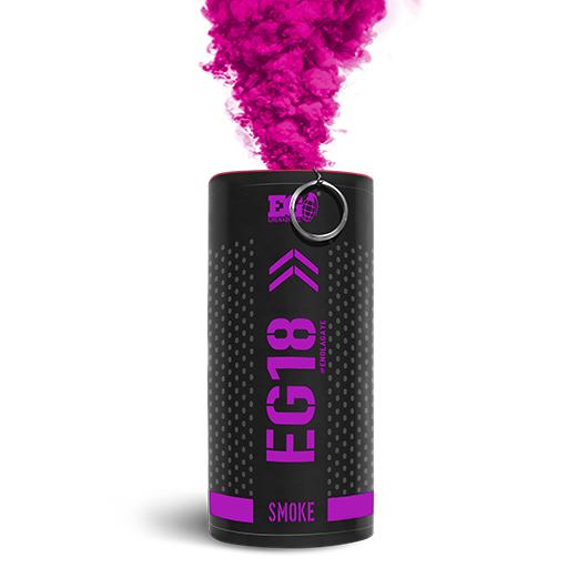 EG18 Pink