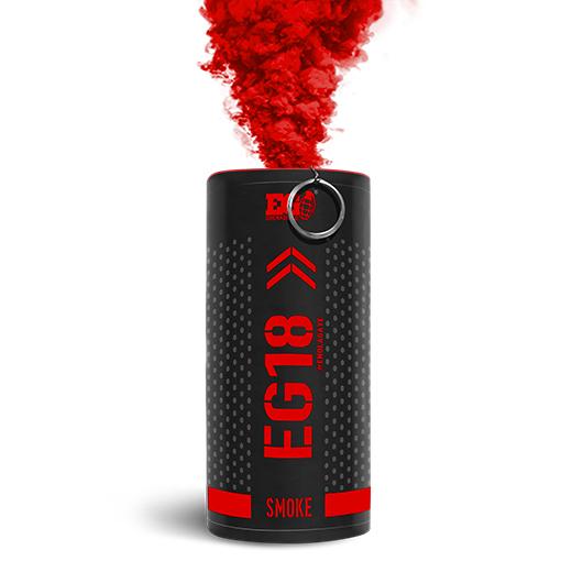 EG18 Red