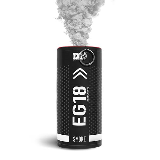 EG18 White