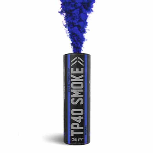 Enola Gaye TP40 Smoke Grenade