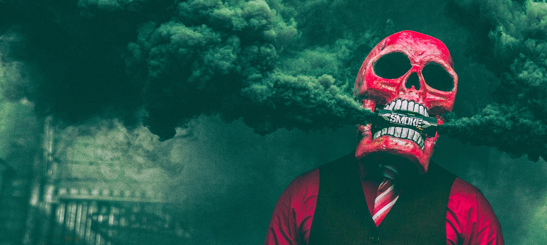 AWESOME SMOKE EFFECTS